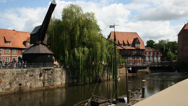 lueneburg, germany
