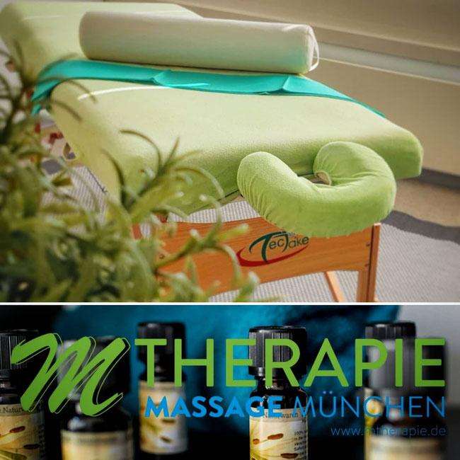 Massage, Personal Training, Autogenes Training in München München-Haar