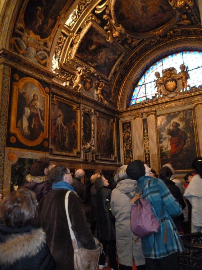 La Chapelle du Sacré Coeur