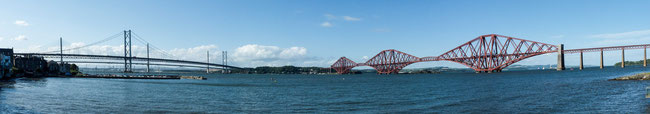 Bild: Firth of Forth
