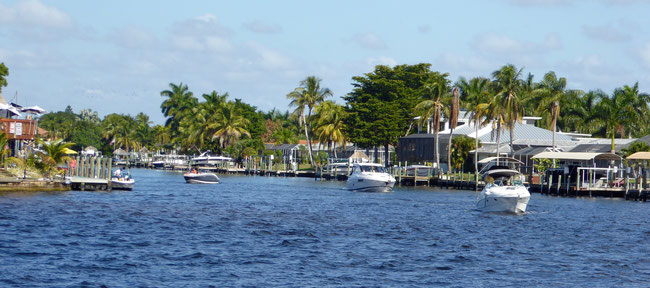 Bild: Cape Coral in Florida