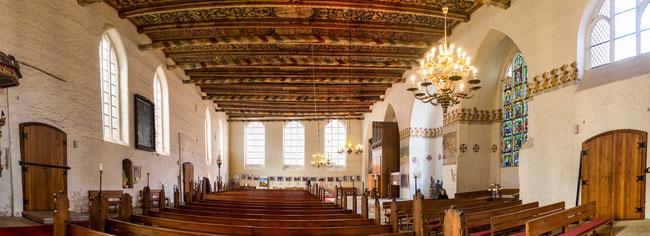 Bild: Heiligen Geist Kirche in Wismar