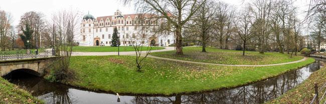 Bild: Celler Schloss