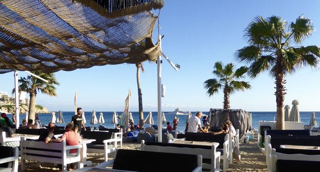 Bild: Paradise Beach