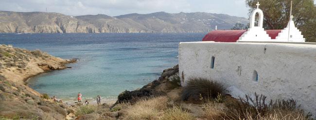Bild: Agios Sostis