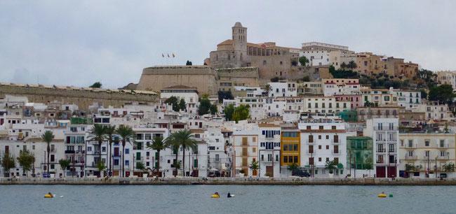 Bild: Ibiza-Stadt