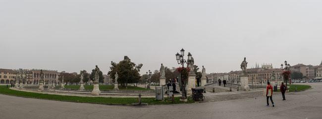 Bild: Prato della Valle