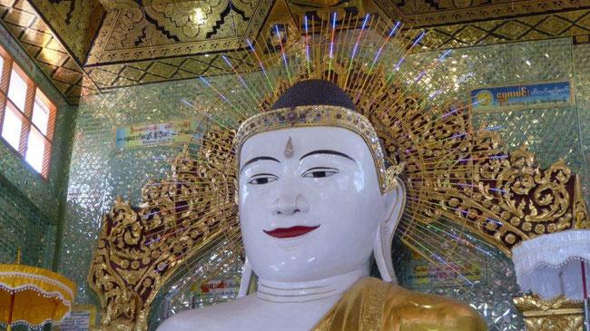 Bild: Buddha Statue
