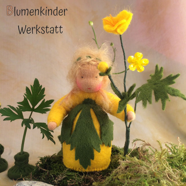 Blumenkinderwerkstatt Butterblume