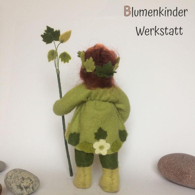 Blumenkinderwerkstatt Frühlingsprinz