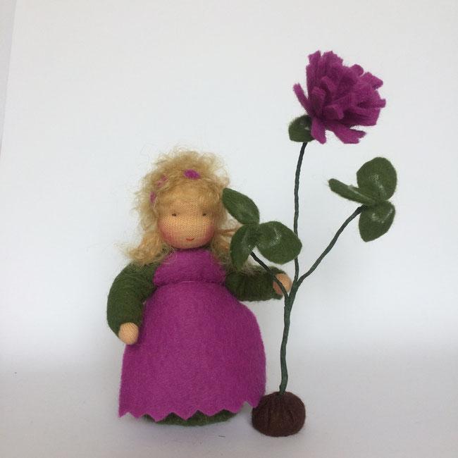 Blumenkinderwerkstatt Rotklee