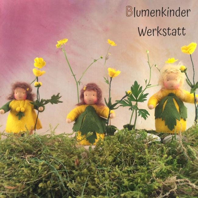 Blumenkinderwerkstatt Butterblumen