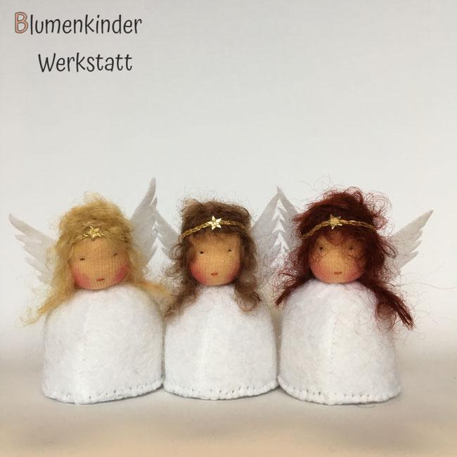 Blumenkinderwerkstatt Engelchen möchtest du einen bestell sie gerne bei mir über die Homepage