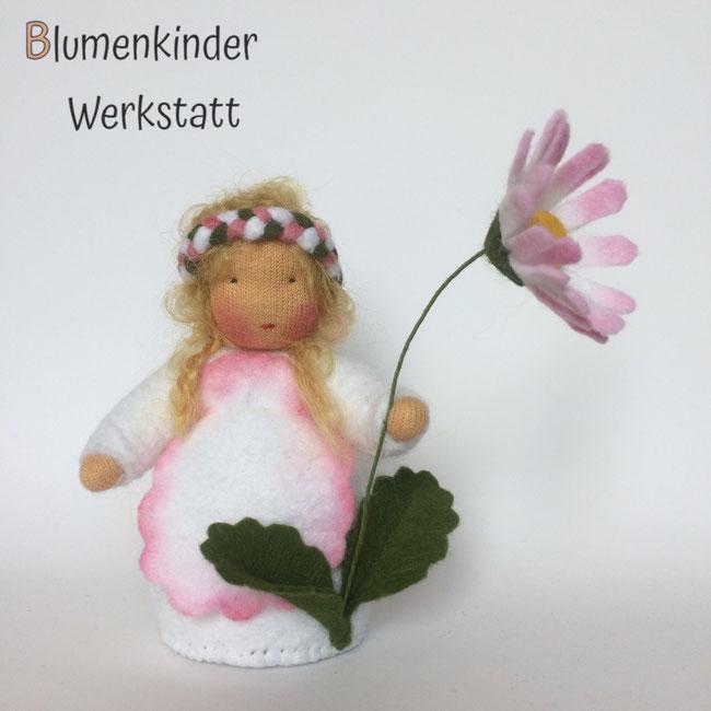Blumenkinderwerkstatt Gänseblümchen