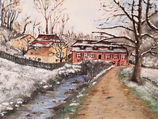 Ermitage Arlesheim von Kursteilenhemer