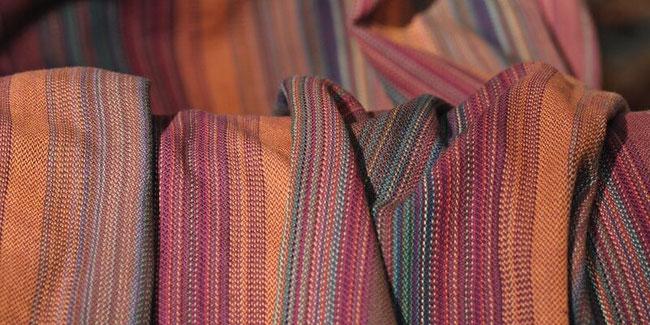 Тъкани слингове Girasol