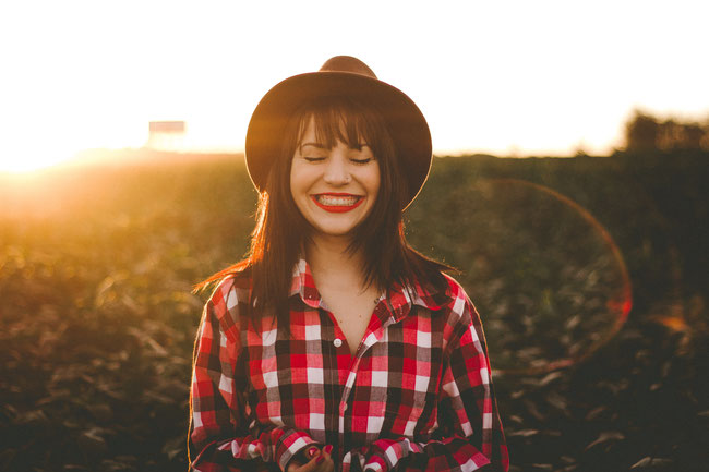 Nicole Wendland: Lebensfreude durch Meditation