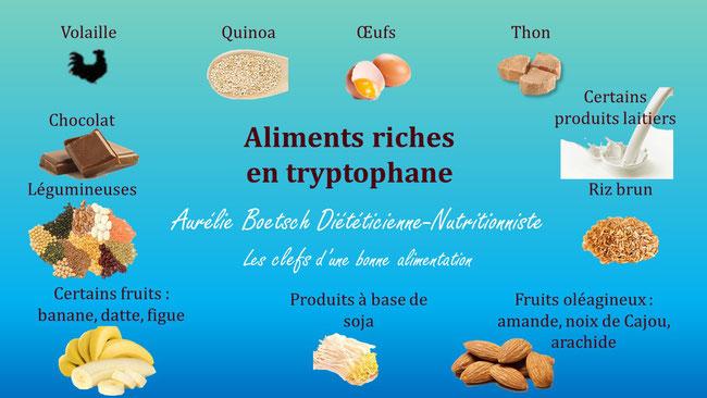 Diététicienne Mulhouse alimentation saine nutrition sommeil Aurélie Boetsch