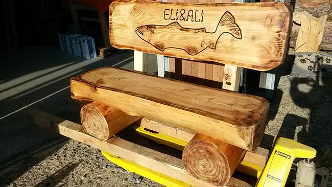 Holzarbeiten Bilder Moose Art Holzarbeiten