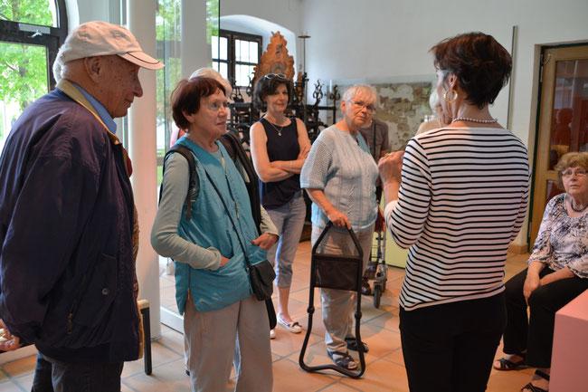 Freiwilligen-Zentrum Neusäß - Ausflug Bürgertreff 2017