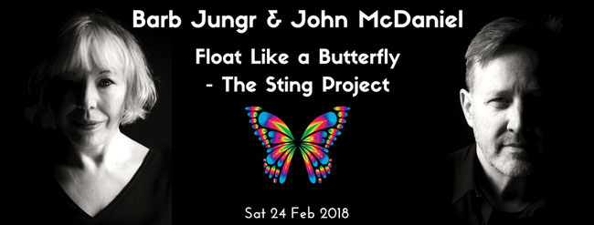 Saddleworth Live welcome jazz legend with Grammy award winner John McDaniel performing the songs of Sting. Live music.