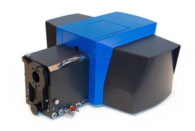 カソードルミネッセンス検出器 SPARC
