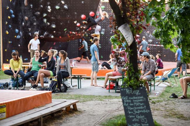 12 Climbing Spots in Berlin - walk this way