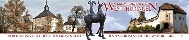 Kreis-Chorverband Westthüringen