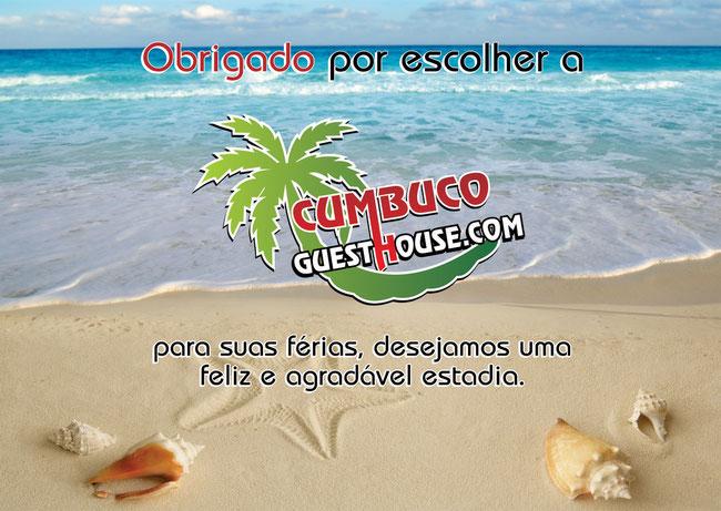 Hotel Pousada Cumbuco Guesthouse