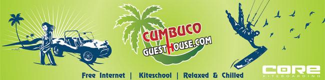 Downwinder - Hotel & Pousada Cumbuco Guesthouse