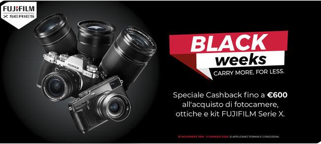blackweeks_nuovo_cashback_fujifilm_sardegna