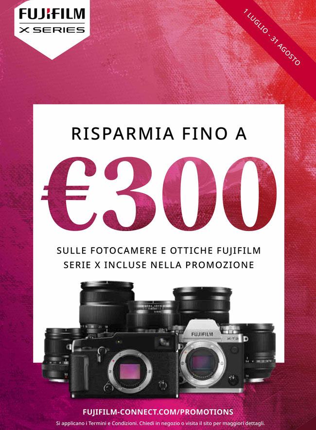 Nuovo Cashback e sconto immediato alla cassa fino a 300€ dal 1 luglio al 31 agosto