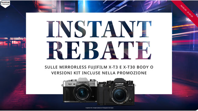 sconto-immediato-fujifilm-xt3-xt30