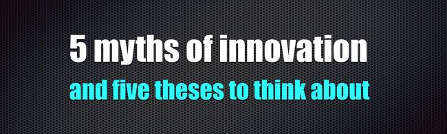 Innovation it Methode: Darauf kommt es wirklich an