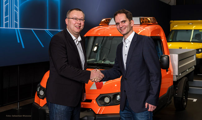 Business Model Innovation - One-Stop-Shop für Elektromobilität
