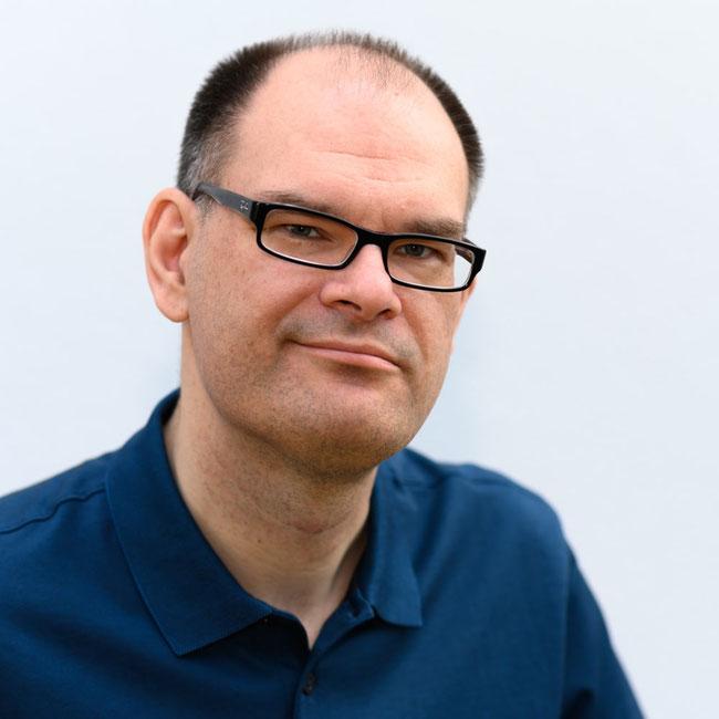 Stefan Freimark spricht über Personas, Customer Journeys und Mental Models. Werkzeuge um bessere Produkte zu bauen.