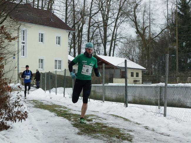 Die Routine brachte mich diesmal ganz locker ins Ziel. (© http://union.neuhofen.at)