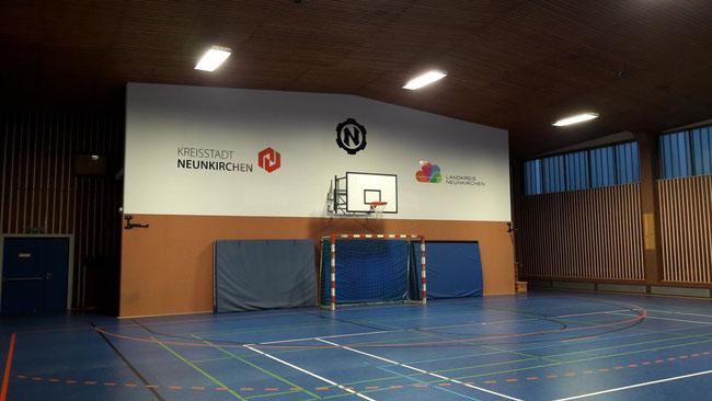 Tus Halle Neunkirchen
