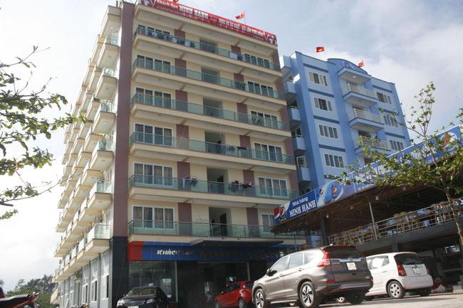 Khách sạn Minh Hạnh Sầm Sơn Thanh Hoá