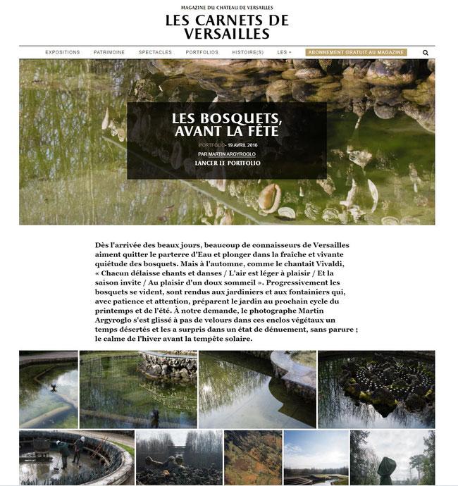 http://www.lescarnetsdeversailles.fr/2016/04/les-bosquets-avant-la-fete/