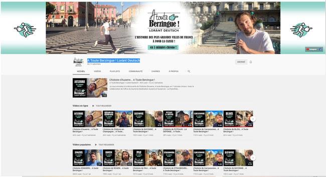 https://www.youtube.com/channel/UCAcJtHnXXcu-9sOTH9WKd5g