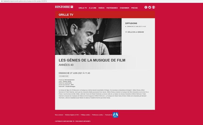 https://histoire.fr/programmes/les-g%C3%A9nies-de-la-musique-de-film-ann%C3%A9es-40-90752
