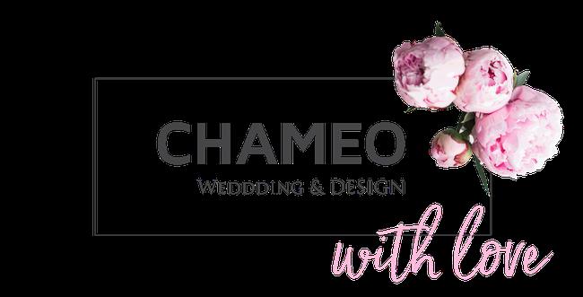 CHAMEO WEDDING & DESIGN (HOCHZEIT)