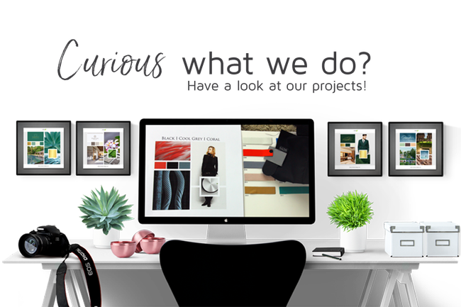 Curious about what we do? Visit Chameo Design services and download our free branding checklist to create an unique and individual logo and branding for your business and brand.