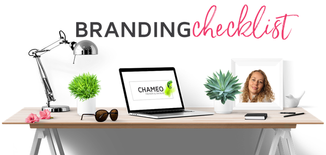 Grab your free branding checklist