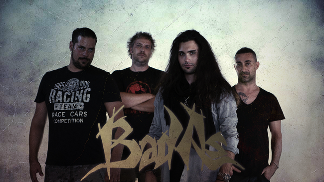 "Bad As, new album, ""Midnight Curse"", Rockshots Records, rockers and other animals"