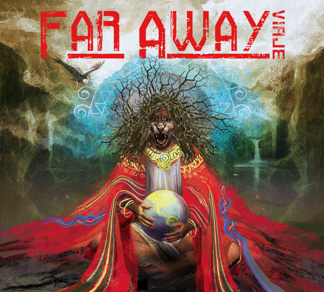 "French Alternative-Metal outfit Far Away shared new song from upcoming album with ""Uturuncu"""