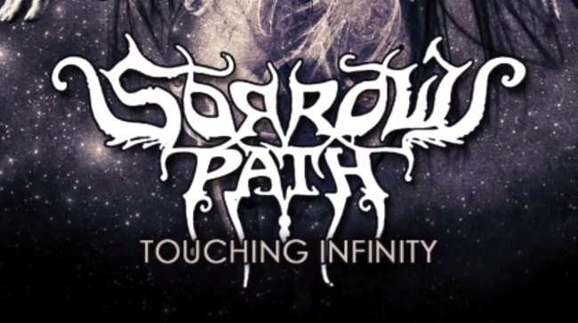 "Sorrows Path, the lyric video for the song ""My Chosen God"""