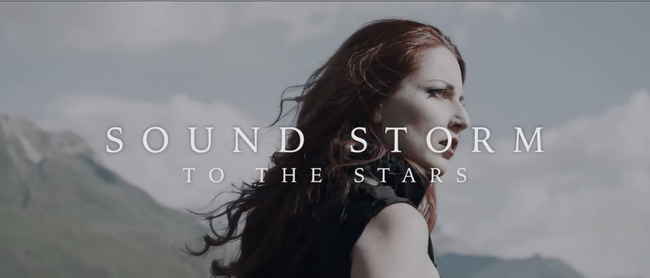 "Symphonic epic metallers Sound Storm present new video and single of the song ""To The Stars"""