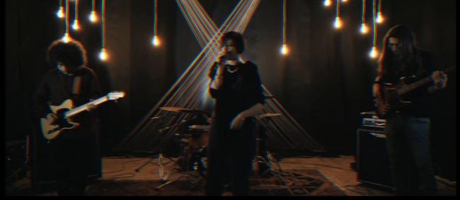 """Mortal Lien"",  third single, videoclip, WaterCrisis, Volcano records"